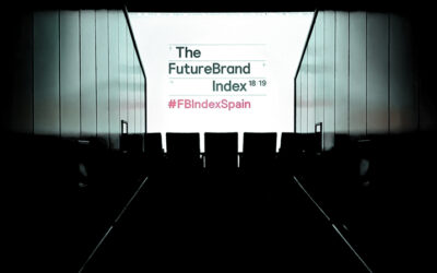 The FutureBrand Index 2018