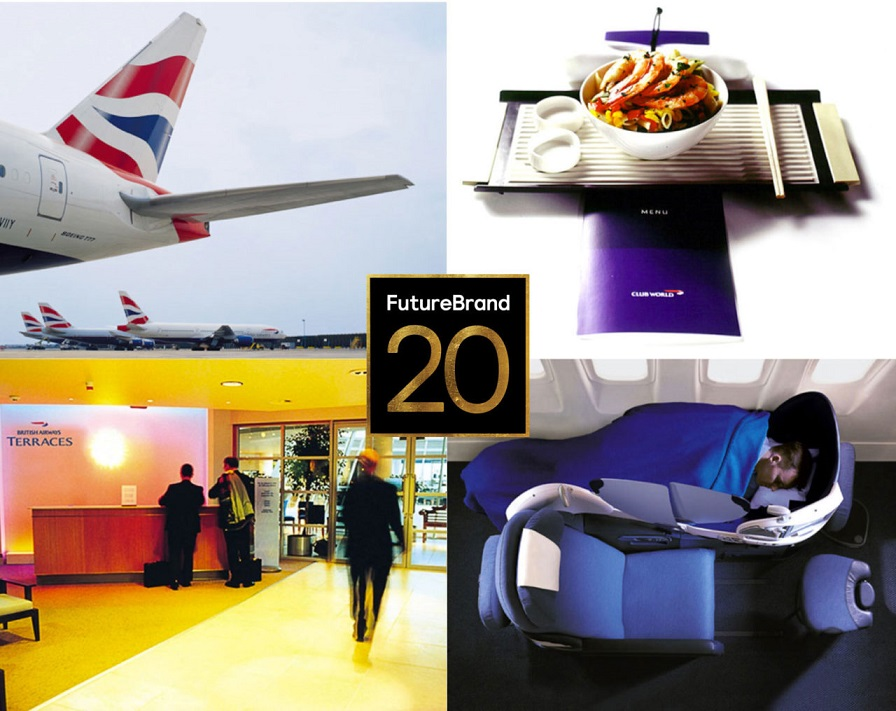 British Airways y posicionamiento de marca