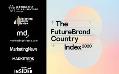 Repercusión de 'Futurebrand Country Index 2020'
